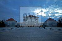 SCHLOSS NYMPHENBURG Muenchen - Fotoagentur Sofianos Wagner