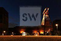 Zeche Zollverein Welterbe der UNESCO - Essen Deutschland