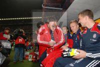 Franck Ribéry FC Bayern München - ALLIANZ ARENA 2008