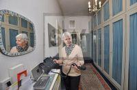 Muenchner Merkur - Trick Betrueger am Telefon- Johanna RAST