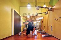 AZ Reportage Fitness Studios im Vergleich - FITNESS FIRST - Fotoagentur Sofianos Wagner Muenchen