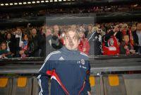 Jürgen Klinsmann ALLIANZ ARENA 2008 - Sofianos Wagner