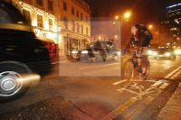 LONDON - road traffic - Fotoagentur Sofianos Wagner