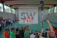 FC Bayern München Mannschafts Foto - Sofianos Wagner