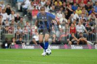 Adriano Leite Ribeiro - Imperator - Champions League 2006 - ALLIANZ ARENA - Sofianos Wagner