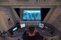 TZ Muenchen - DB Training Muenchen - Simulator