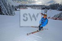 Garmisch Kandahar - Ski WM 2011 - Stefan Stankalla - Fotoagentur Sofianos Wagner