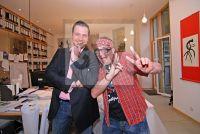 Stefan Marquard und Johannes Reichenberger - Fotoagentur Sofianos Wagner