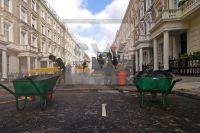 roadman Notting Hill London- Fotoagentur Sofianos Wagner