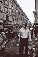 People Street Analog Paris CSD